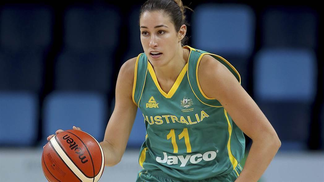 Aussie Wrap: WNBA Week 2