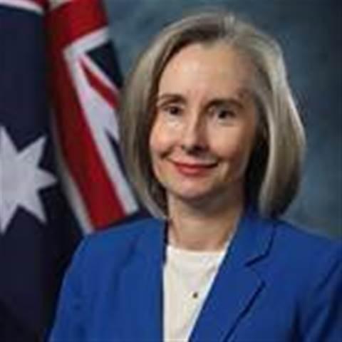 Rachel Noble named Australia's new cyber centre lead