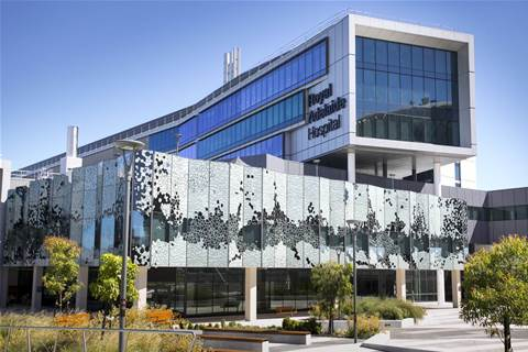 Two software glitches take out power in Adelaide hospital surgeries