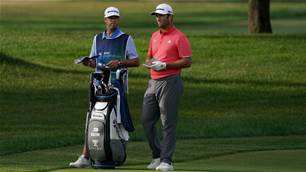 Winner's Bag: Jon Rahm – BMW Championship
