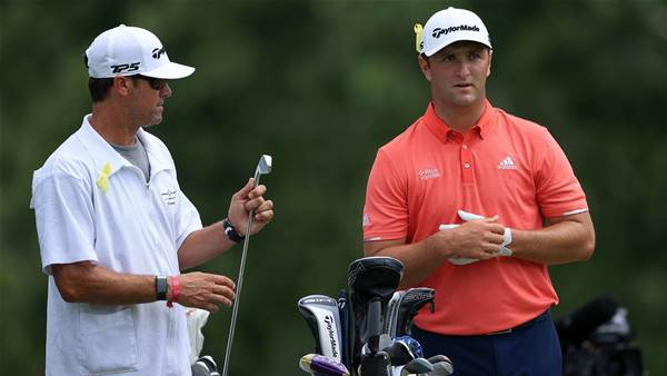 Winner's Bag: Jon Rahm – Memorial Tournament