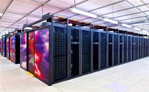 Aussie supercomputers slide down global rankings