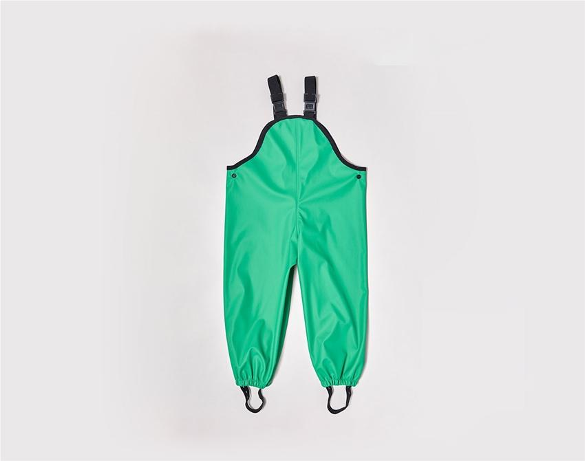 waterproof onesies for rainy days