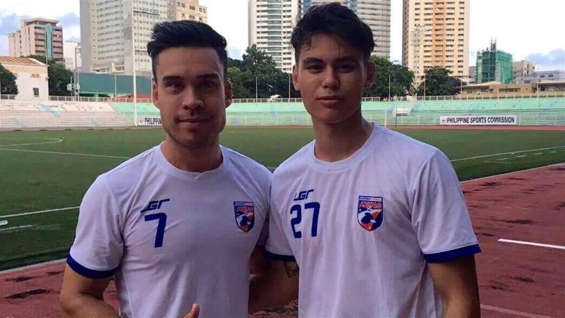 Transfer news: Aussie-born striker set to sign in Thailand