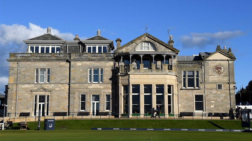 R&A statement on Curtis Cup, Amateur Championship and Women's Amateur Championship