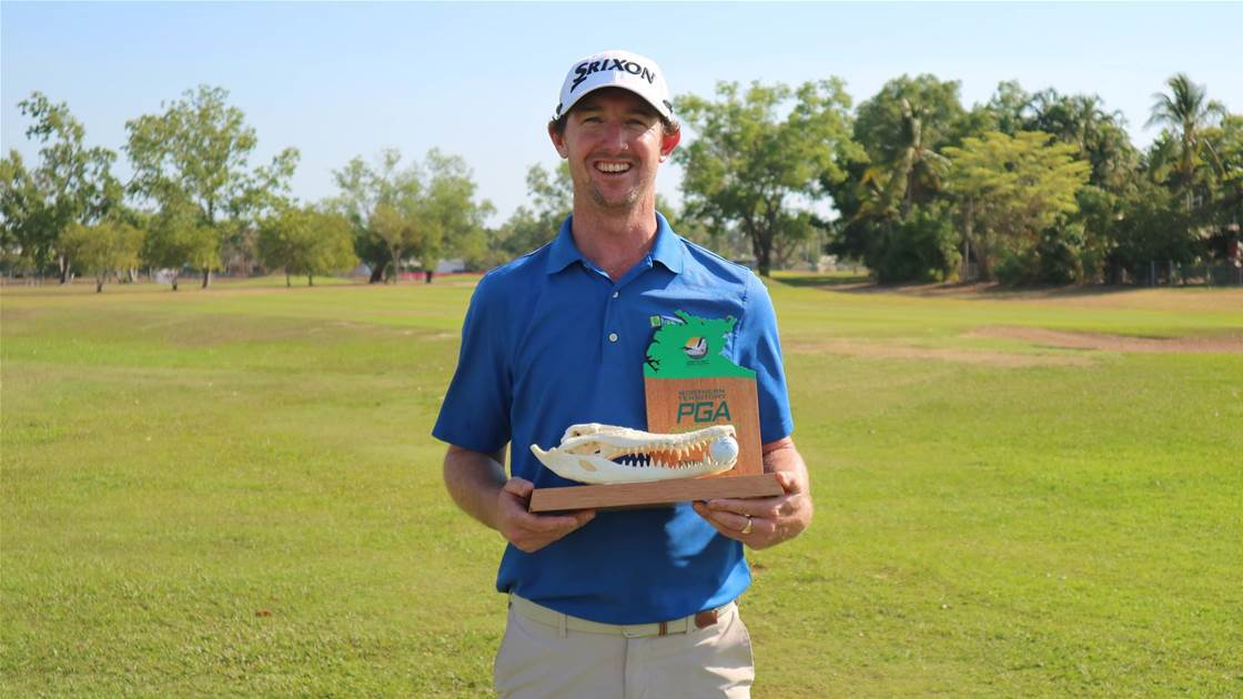 NT PGA moves to October