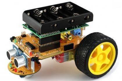 How to build a Raspberry Pi-powered robot