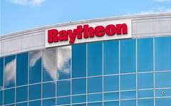 Raytheon unloads Forcepoint