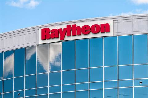 Raytheon unloads security subsidiary Forcepoint to private equity