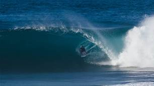 COVID closes out The Pipe Masters