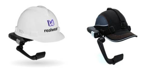 Exclusive Networks signs RealWear