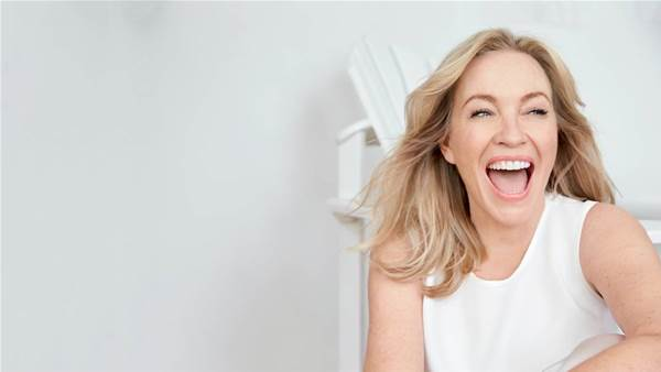 5 Life Changes Rebecca Gibney Made After 40
