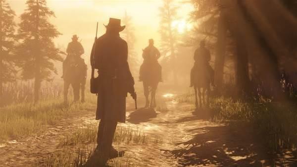 Rockstar delays Red Dead Redemption 2 to October