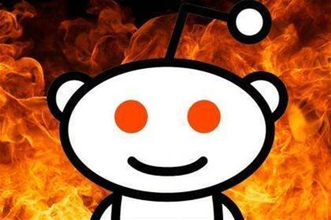 Reddit IT admin accounts compromised in site hack