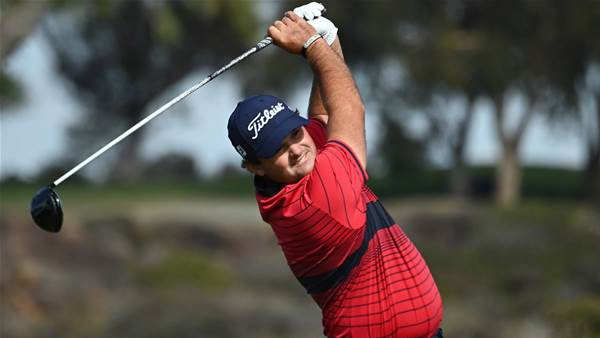 Winner's Bag: Patrick Reed – Farmers Insurance Open