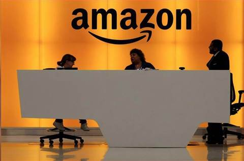 Amazon's business practices examined by two US states
