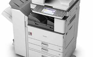 Major vendors' business printers remotely abusable