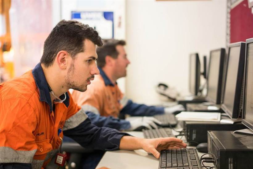 Rio Tinto touts first remote operations TAFE course