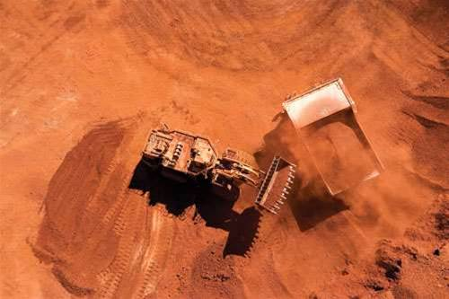 Rio Tinto seeks greater precision from space sensors