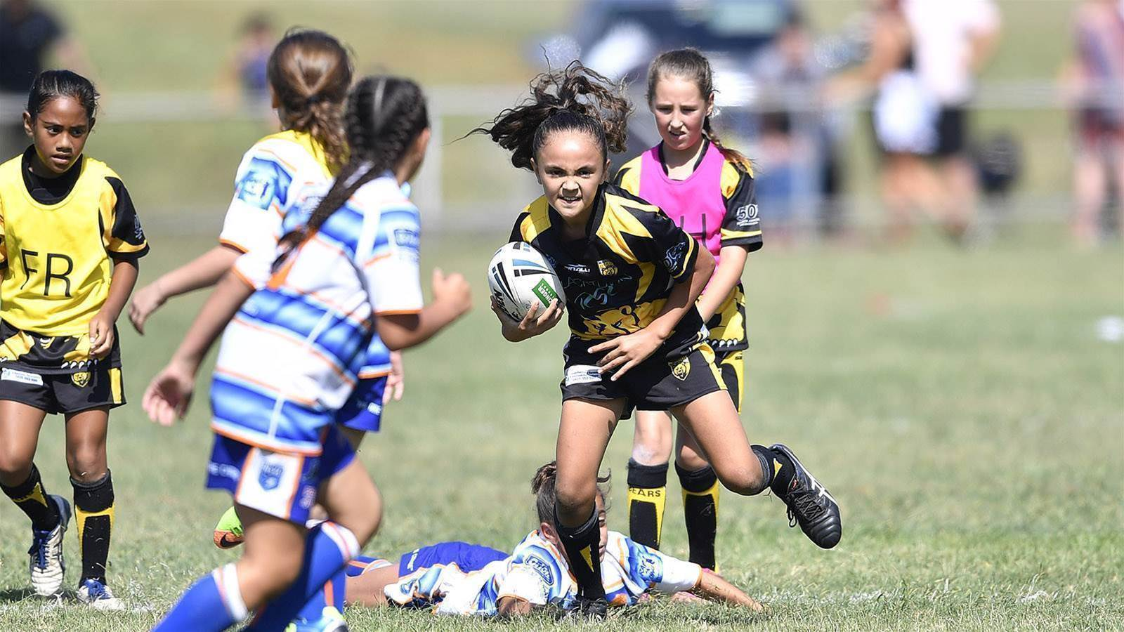 Rugby league numbers pass 100k in NSW