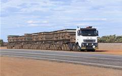 ASG scores $75 million WA roads deal