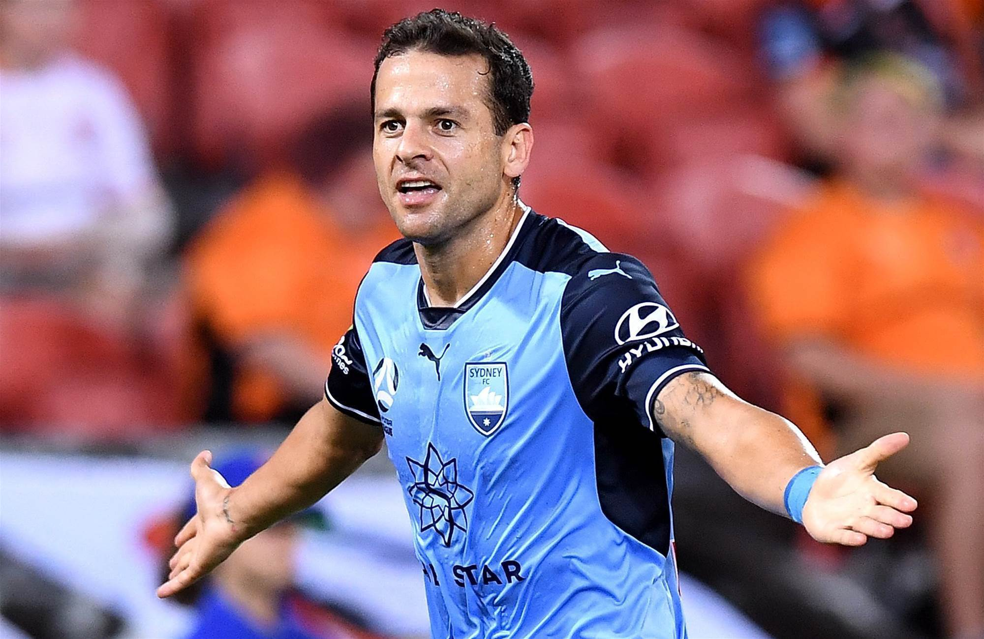 Brisbane Roar v Sydney FC Player Ratings