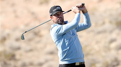 Streb goes low as Cam makes strong start