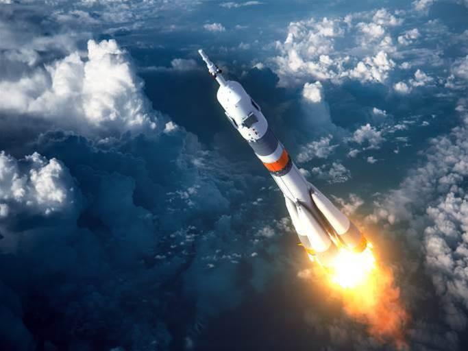 Australian Space Agency lands in Adelaide