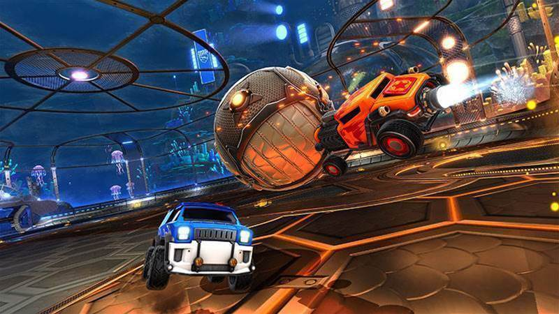 Humble Bundle reminds us that Rocket League is perfect