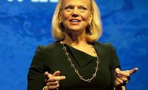 Mainframe sales double in latest IBM profit