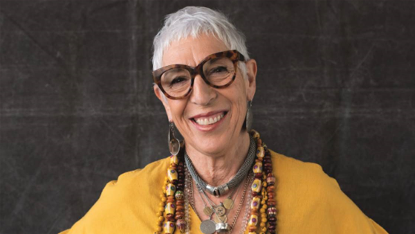 10 life lessons from Ronni Kahn