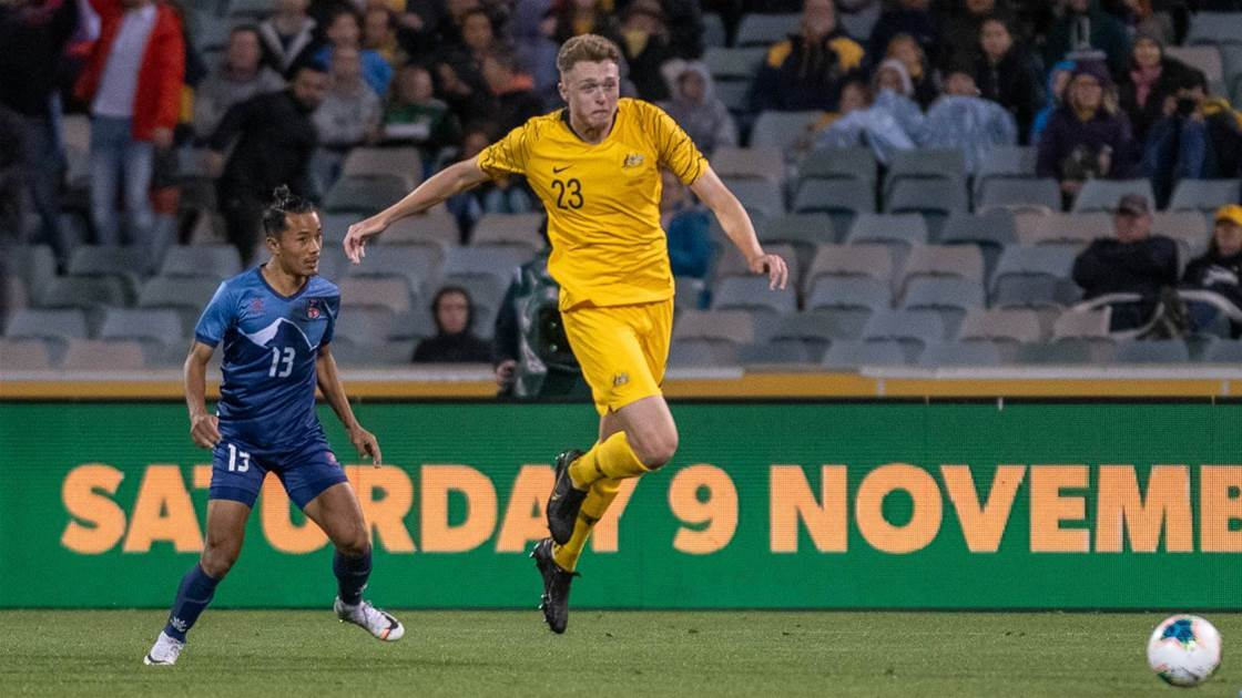 Defender Souttar rewarded for Roos switch