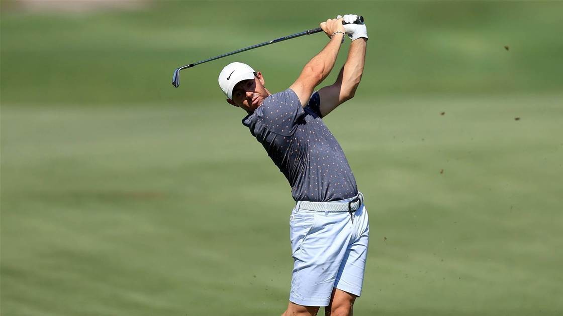 McIlroy may not return to Europe this year