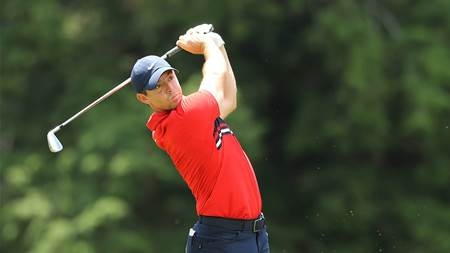 McIlroy hopes coach can boost form