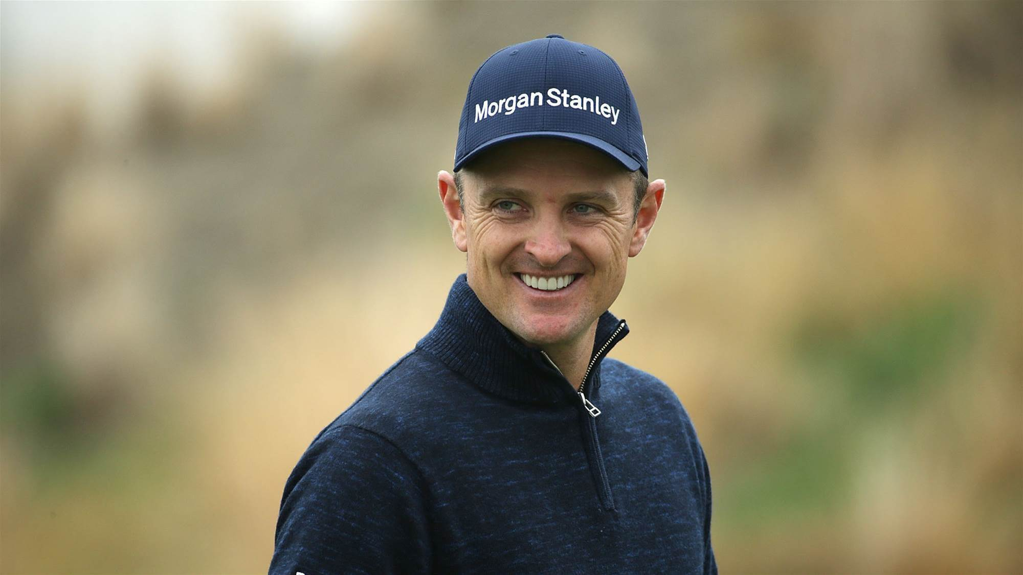 Justin Rose to make 2019 debut as World No.1