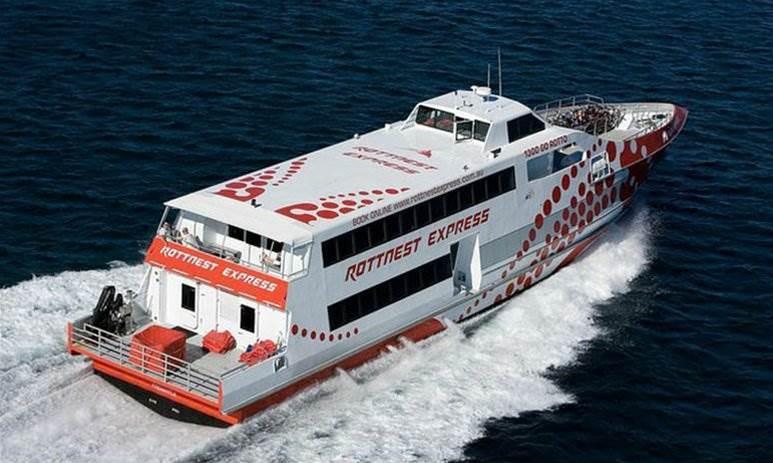 Aussie shipbuilder Austal trials IoT to cut fuel consumption