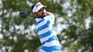 Winner's Bag: Antoine Rozner – Commercial Bank Qatar Masters