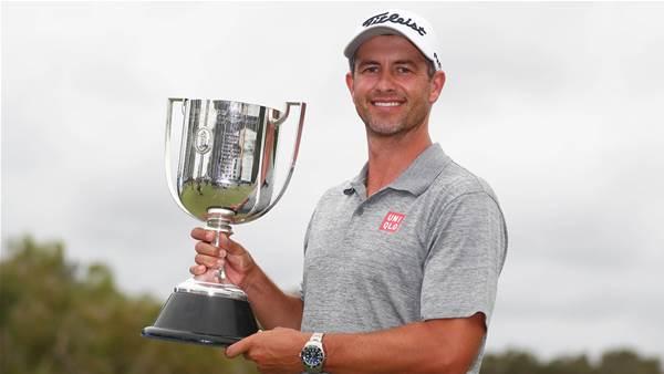 Brisbane to host 2020 Australian PGA Championship