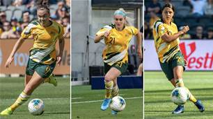 Why Each Matilda Nominated Can Win AFC Player Of The Year