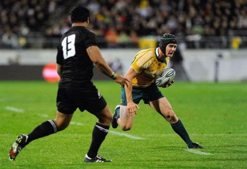 Rugby Australia renews agreement to use player trackers