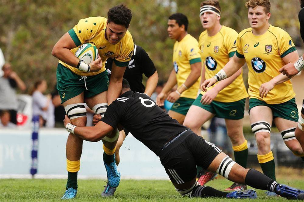 Rugby Australia taps big data to improve player performance