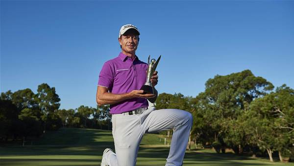 Rumford and Willett heading to Perth