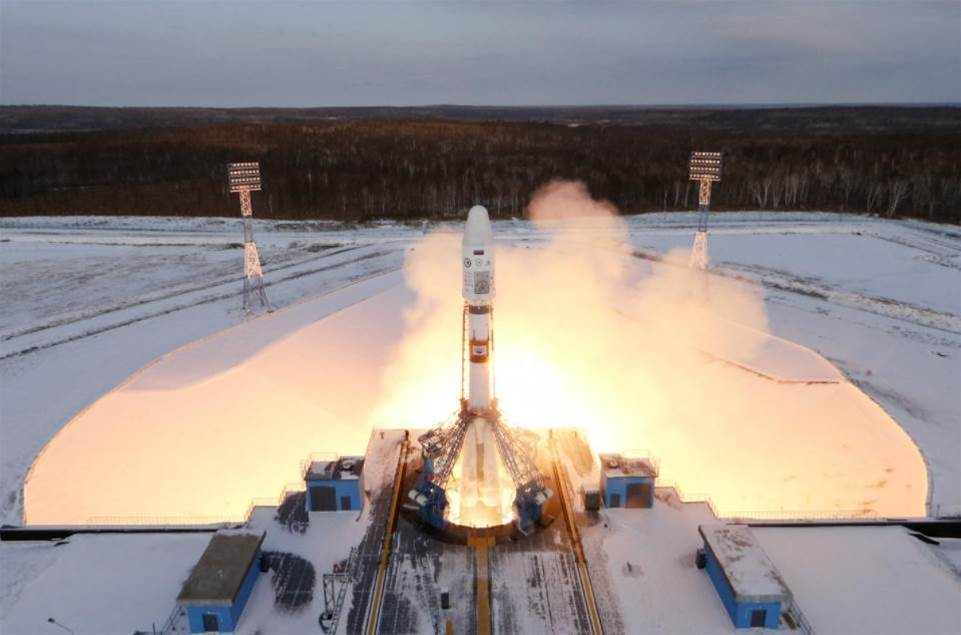 Programming error botched Russian satellite launch
