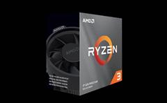 AMD launches new Ryzen 3 CPUs