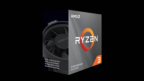 New AMD Ryzen 3 CPUs bring big performance at 'affordable price'