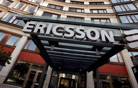Swedish gearmaker Ericsson expects 2.6bn 5G subscriptions by end of 2025