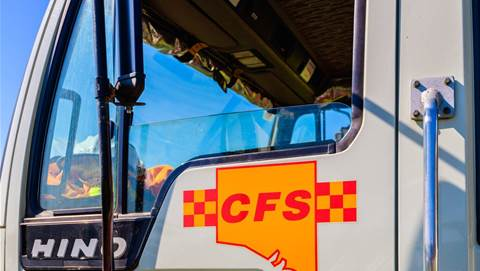 SA firies, SES trial vehicle tracking ahead of state-wide rollout