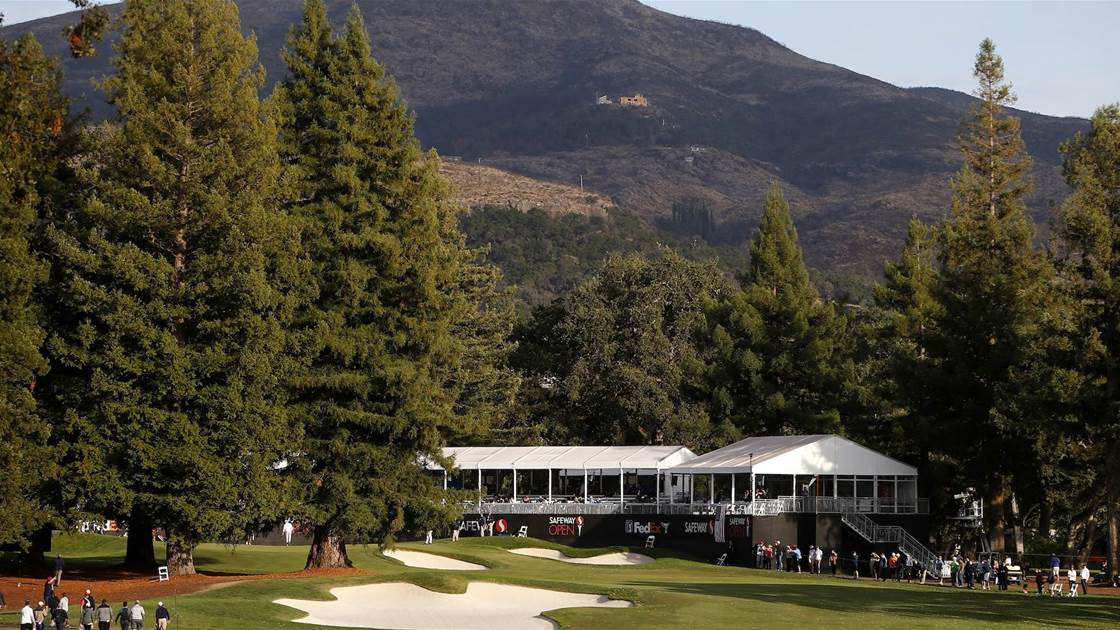 The Preview: Safeway Open
