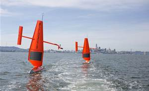CSIRO to deploy unmanned ocean drones for research