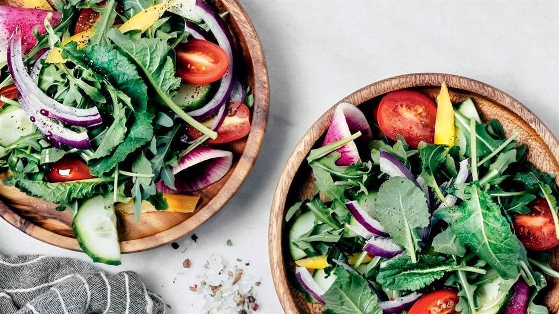4 Ways To Amp Up Your Salad
